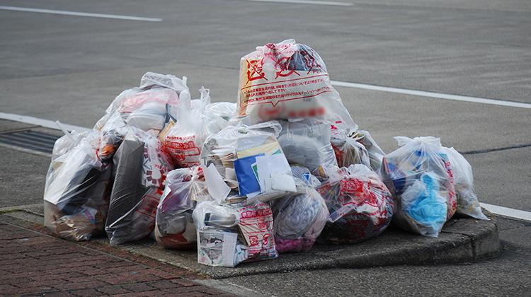 武蔵野市のごみ実態把握と「武蔵野市一般廃棄物処理基本計画」の改定