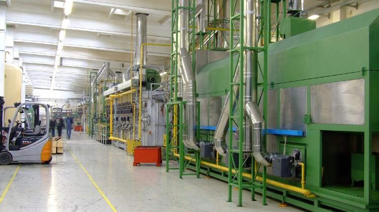 工場に眠っている未利用エネルギーの活用方策の提案