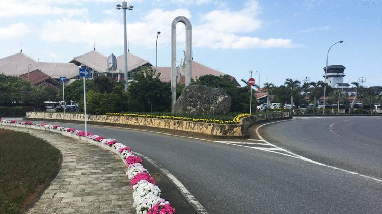 沖縄宮古島における道路管理の包括委託事業