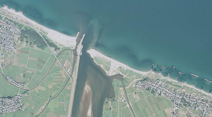 河口が抱える問題を解決する|八千代エンジニヤリング