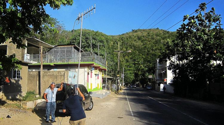 ジャマイカ国 <br>緊急通信体制改善計画