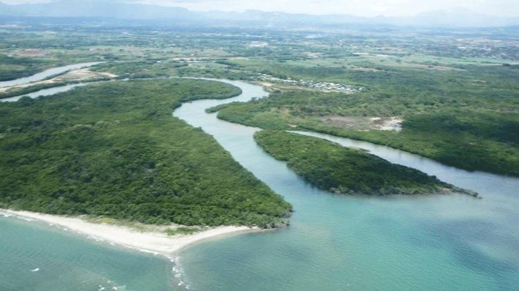 フィジー国ナンディ川流域洪水対策統合プロジェクト
