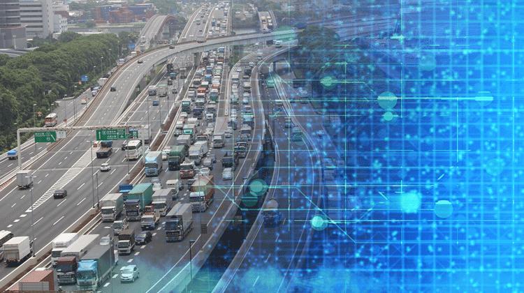 安全で快適な道路・交通を実現するためのビッグデータ解析