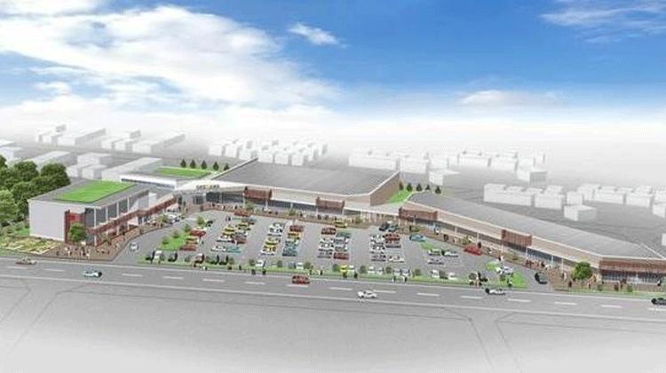 地区の生活利便性向上及びコミュニティの醸成を図る「官民複合施設」