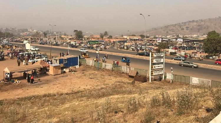 ナイジェリア国アブジャ 都市マスタープラン更新計画に係る情報収集・確認調査
