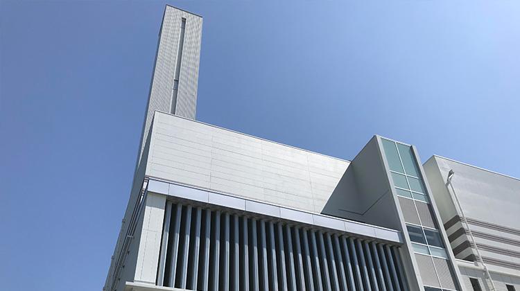 須賀川地方保健衛生組合「須賀川地方衛生センター」の設計・施工監理業務委託