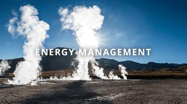 Increasing corporate value through energy.