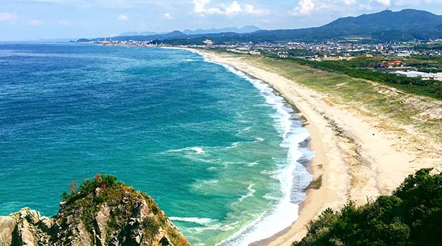 海岸・海洋